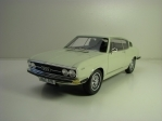 Audi 100 Coupé S 1970 White 1:18 KK Scale